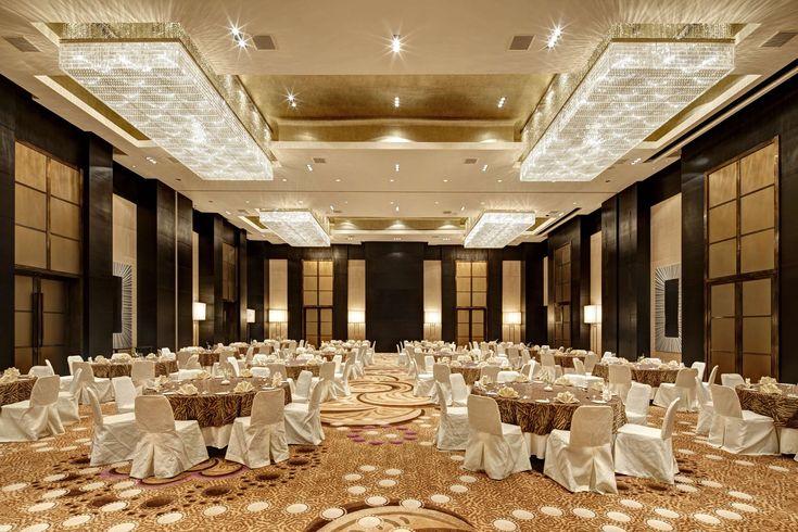 Park Hyatt Hyderabad Centrally Located In The Heart Of