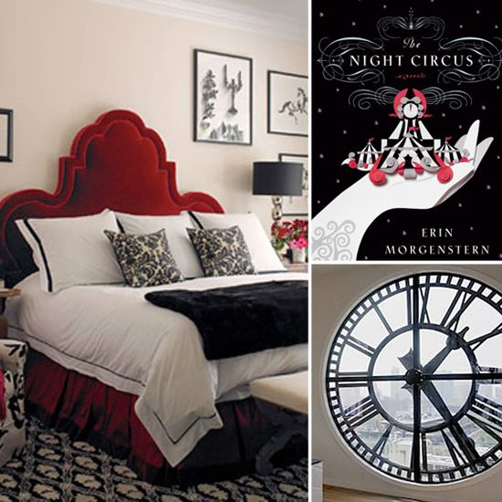17 best images about bedroom decor on pinterest baroque for Circus themed bedroom ideas