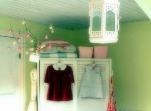 Childrens room by Livinglicious Homes