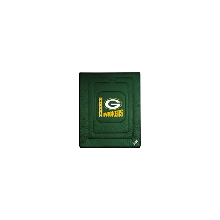 Green Bay Packers Comforter - Twin