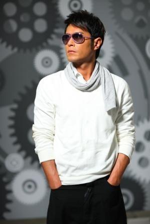 Louis Koo Blog