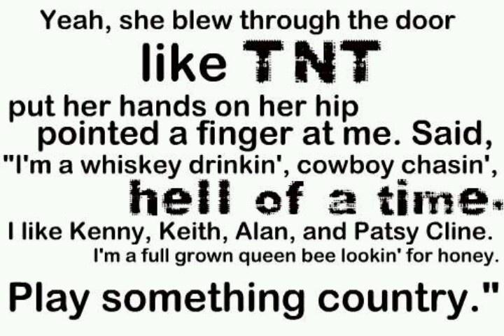 Shes dangerous lyrics