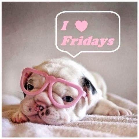 Happy Friday !!