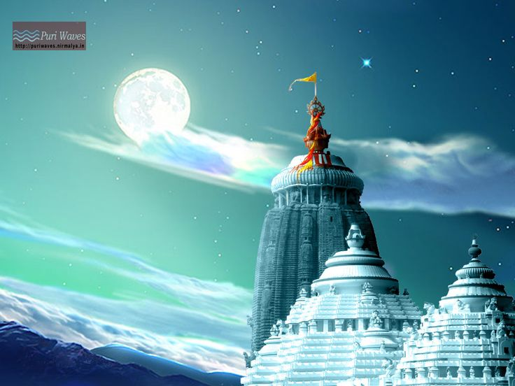 Jay Jay Shri Jagannath #wallpaper 8 PURIWAVES
