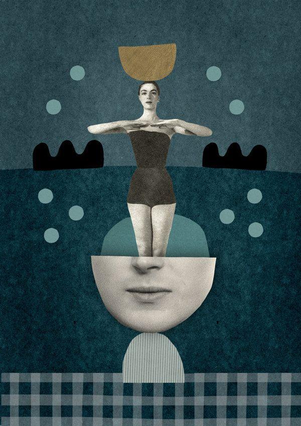 Super Symétrie by Mathilde Aubier,