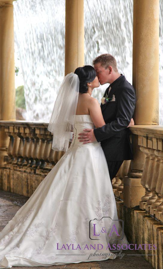 Lovely couple, Caversham House Perth Australia