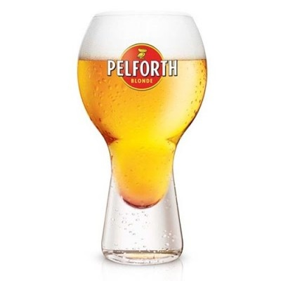 Pelforth verre a bière 25 cl