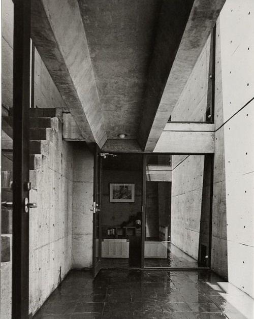 Azumo house - Tadao Ando