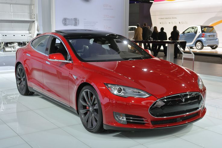 2015 Tesla Model S P85D Price, Range of Battery  Introduced for the model year, this 2015 Tesla Model S P85D made a great revolution in the electric car field with a package that combines with high performance, modern look and a battery pack best enough to run minimum 208 miles on one charge.