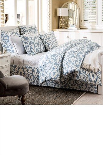 Bed Linen Bedding Sets Bedroom Decor Online Mantra Comforter Set Ezibuy New Zealand