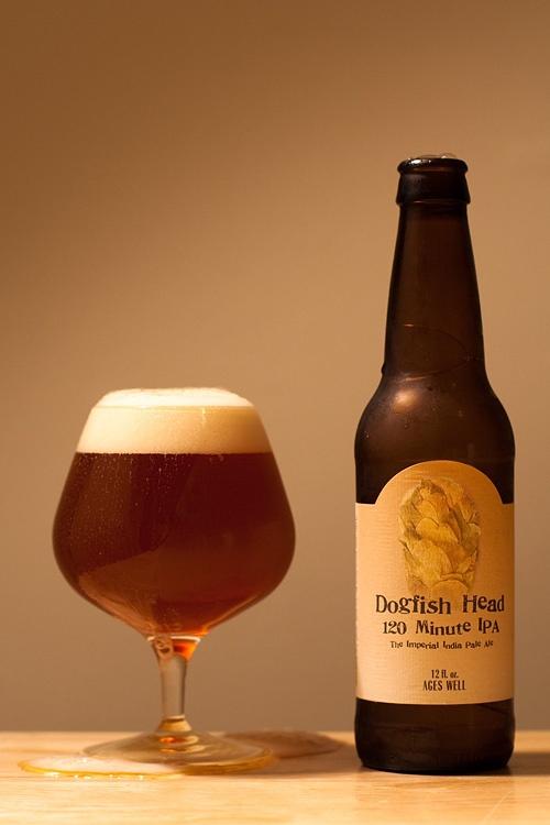 Love the Dogfish Head beers.  Huge IPA fan. Great photo