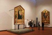 Sala 2 – Il Duecento e Giotto