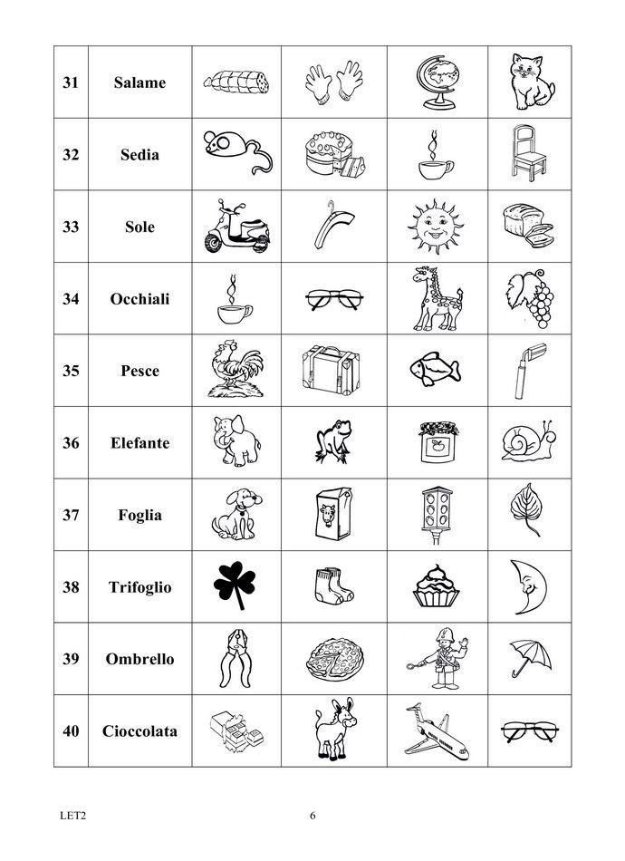 preliminare_lettura_2008_5 schede didattiche