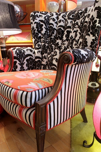 These chairs are wonderful!