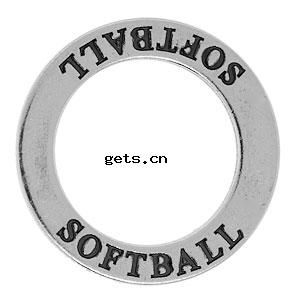 softball beads and charms for jewelry making - Google Search