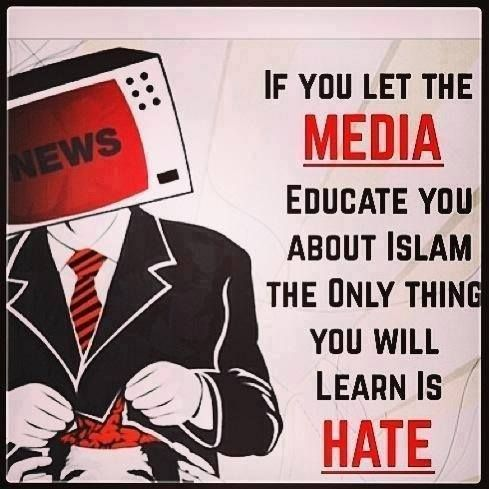 media and islam Islamic fundamentalism has been defined as a movement of muslims who think  back to earlier  definitions vary of what islamic fundamentalism is and how, if at  all, it differs from islamism (or political islam) or islamic revivalism  in the  islamic context, it makes much more sense to describe the fanatical reductionism  and.