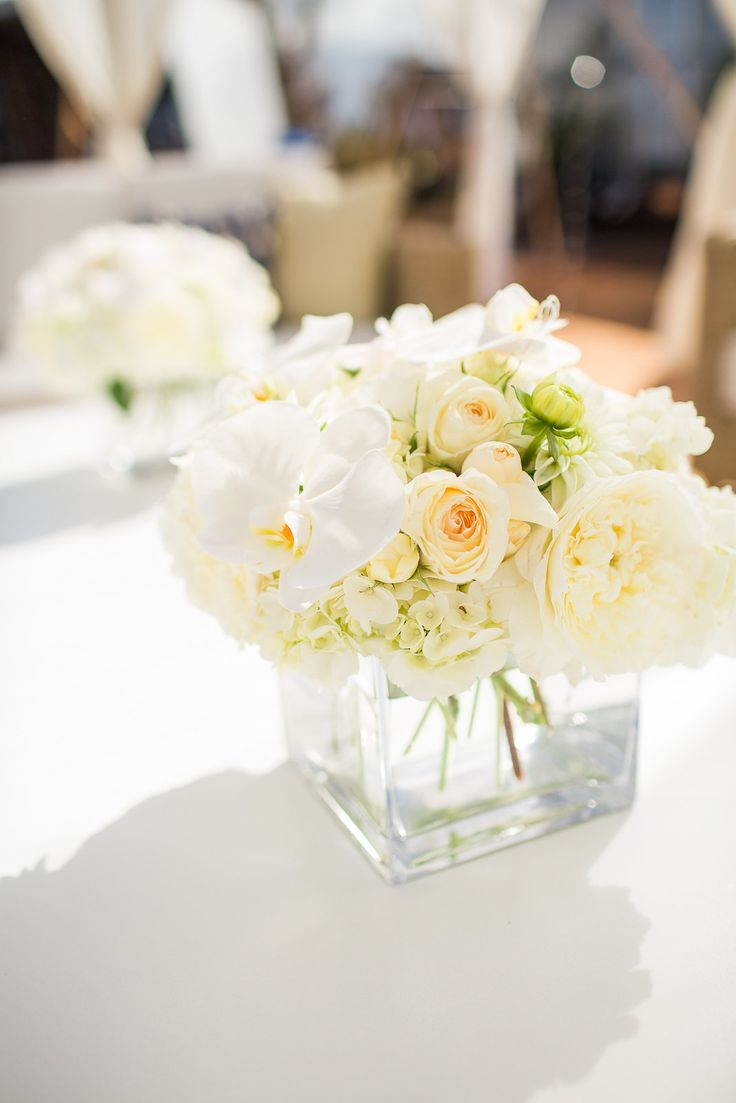 The 1531 best Weddings Flower Arrangements images on Pinterest ...