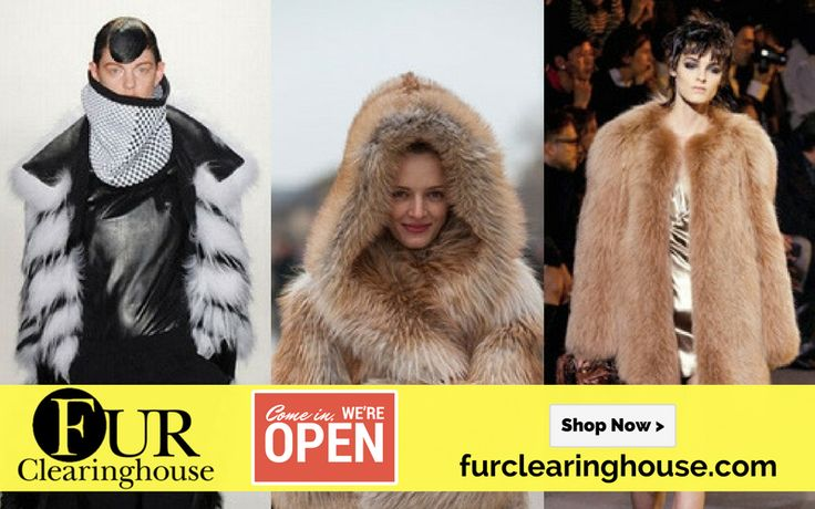 We are most trusted source of fur coats for women. Check out our latest collection with a 100% satisfaction guarantee. Shop our site today! Call: (314)725-3877