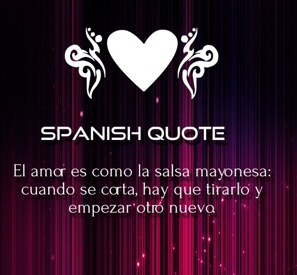Love Quotes In Spanish: 25+ Best Ideas About Spanish Love Poems On Pinterest