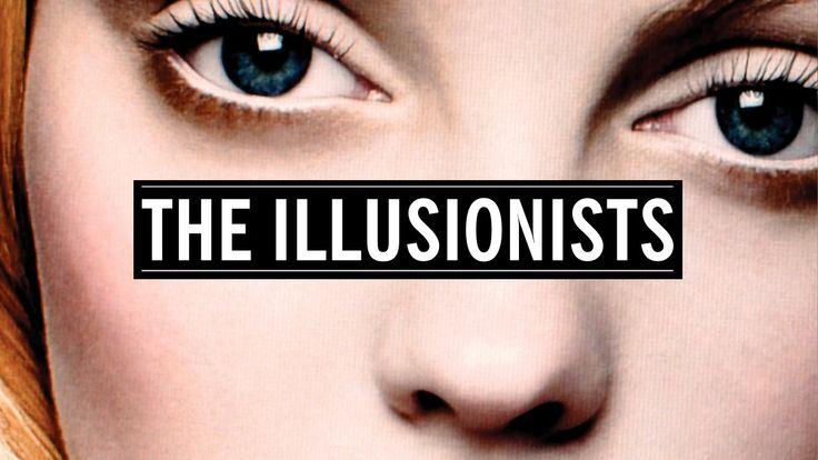 THE ILLUSIONISTS – Opening – First 4 Minutes. The Illusionists (http://theillusionists.org) is an upcoming feature-length documentary about ...hoe wij leven met een verkeerde conceptie van wat echt is