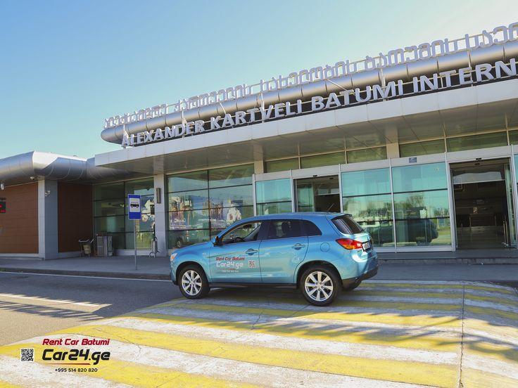 Batumi airport car rental in 2020 Car rental, Airport
