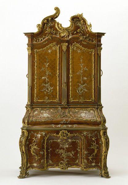 160 besten rokoko rococo bilder auf pinterest spiegel italienische m bel und antike m bel. Black Bedroom Furniture Sets. Home Design Ideas