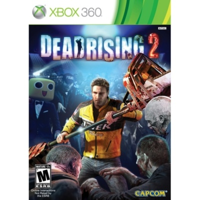 Dead Rising 2 - Xbox 360 - Xbox 360 Games $30.67 BTW...for the best game cheats, tips,DL, check out: http://cheating-games.imobileappsys.com/