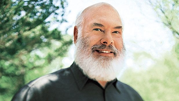 The Last Word: Dr. Andrew Weil