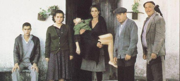 Los santos inocentes : Films en europa EUROPA