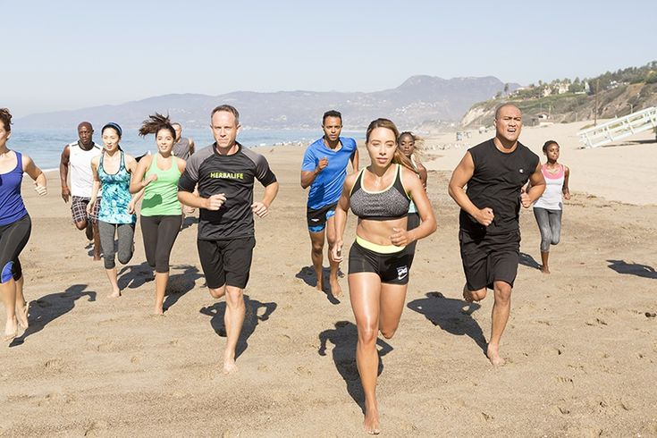 Fitness Challenge: Find a local 5k race and sign yourself up, having a goal to work towards makes workouts more fun.🌟🏃✨