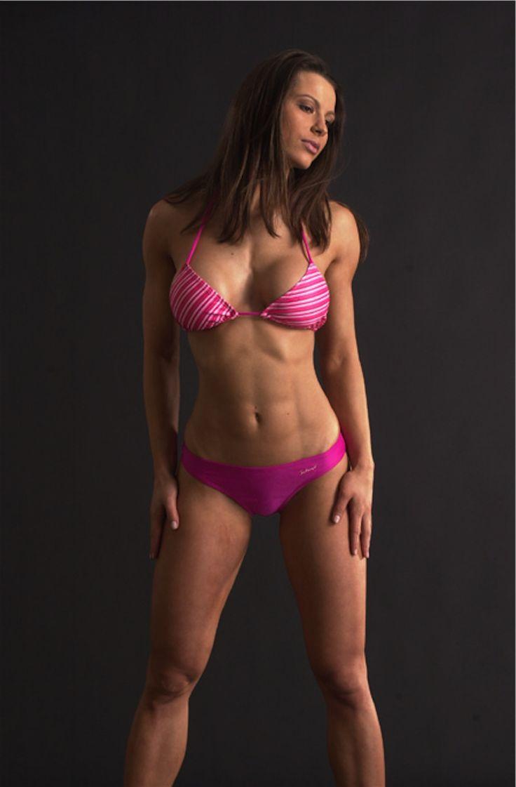 Jelena Abbou | Jelena Abbou IFBB Pro Figure | Fitness ...