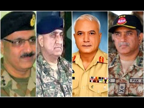 Next Army Chief: Who Will Nawaz Shareef Select to Lead Pakistan Army? | ... - PAKISTANI DRAMAS ONLINE: Watch Latest Pakistani Drama in HD