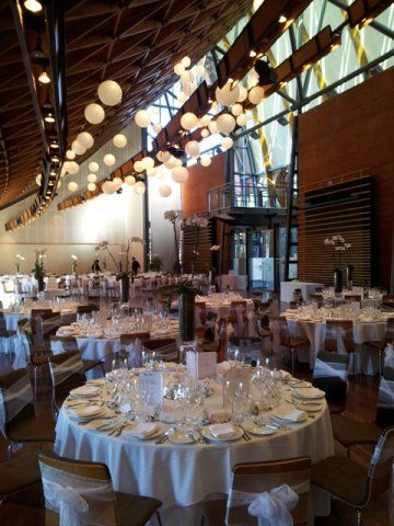 Adelaide Industrial Wedding Venues