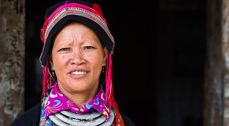 Dao Ethnicity in Ha Giang. #vietnam #dao #ethnic #minority #hagiang #travel #wander