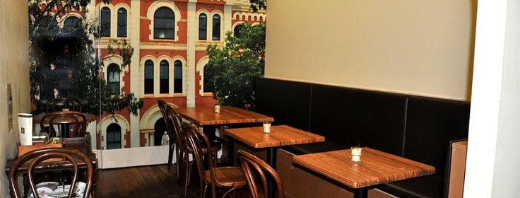 New Norcia Bakery & Cafe - Mt Hawthorn, Western Australia Breakfast