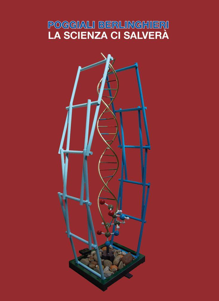 La scienza ci salverà: a cura di Nicola Micieli, testi di Franco Mosca e Nicola Micieli, edizioni Arpa, Pisa 2017. p. 54, foto 155 a colori 13 bn