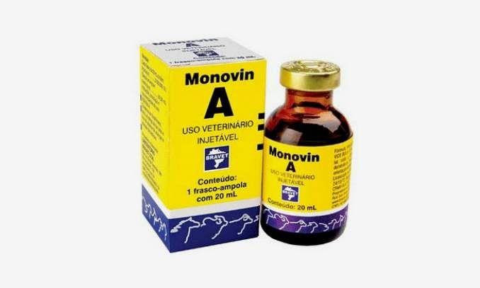 Monovin A Para O Crescimento Das Unhas Vitaminas Para