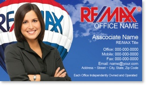 1000 images about Remax Business Cards on Pinterest