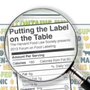 There Are Laws For Certain Labels