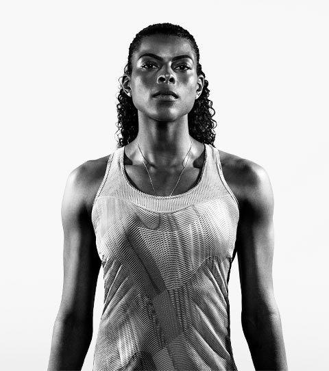 Potencial Sem Limites | Nike.com Fe Garay -  Volei Feminino