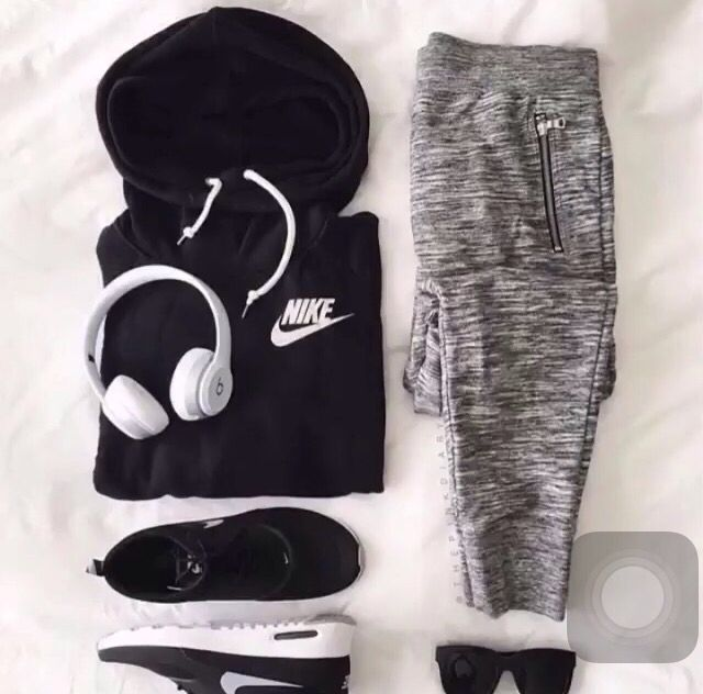 I want those shoes and the sweater
