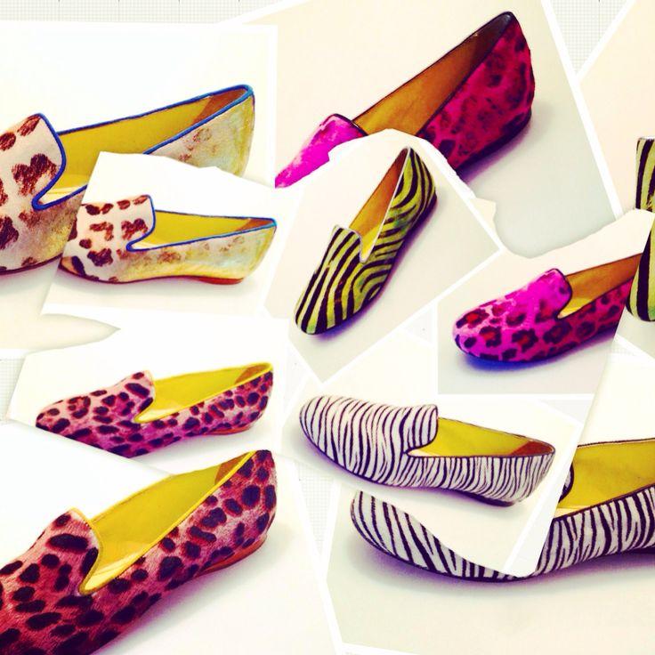 Miss Animalier luxury footwear Made in Italy born in Monaco