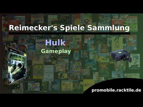 Reimecker's Spiele Sammlung : Hulk