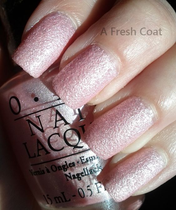 OPI – Pussy Galore