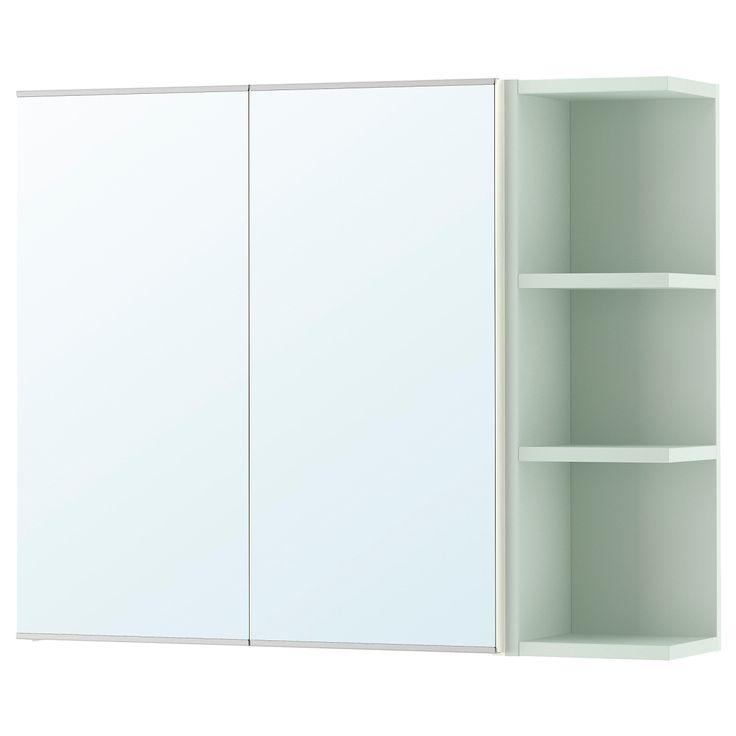 Die besten 25+ Ikea bad spiegelschrank Ideen auf Pinterest ...