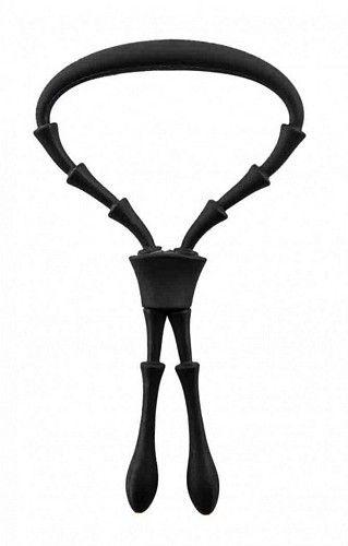 Malesation Swell cock ring fra Malesation - Sexlegetøj leveret for blot 29 kr. - 4ushop.dk - Penis ring som nemt kan indstilles til at passe alle størrelser.