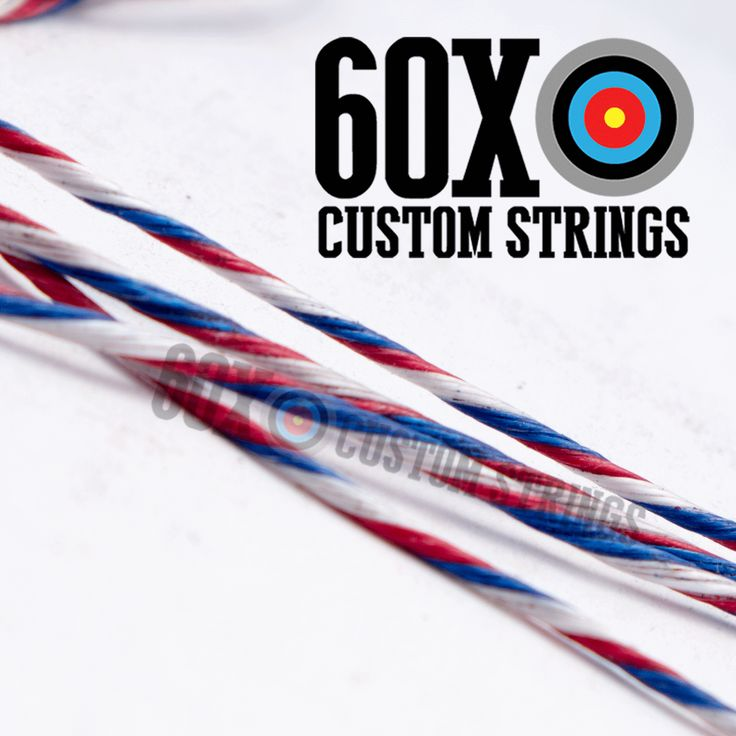 17 Best Images About Custom Bowstrings On Pinterest