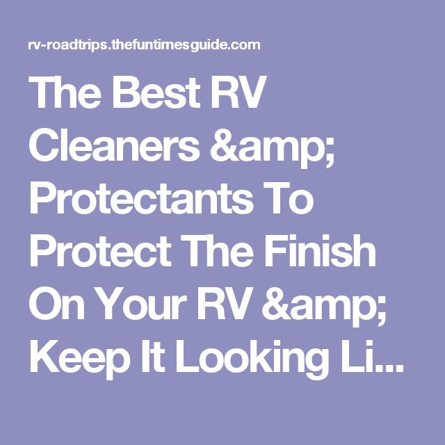 Controlling RV Humidity: See How To Increase AND Decrease
