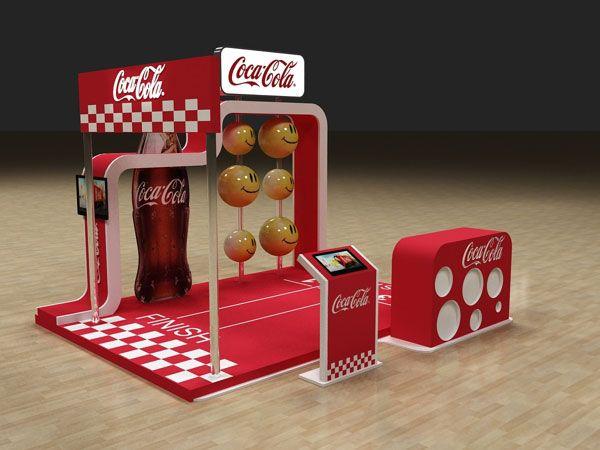 Exhibition Stand Rates : Más de ideas increíbles sobre stand publicitario en