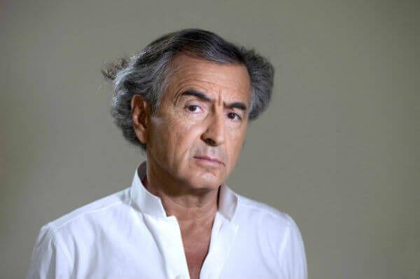 Cafe Gradiva: Bernard-Henri Lévy, un duelist la Ruquier…